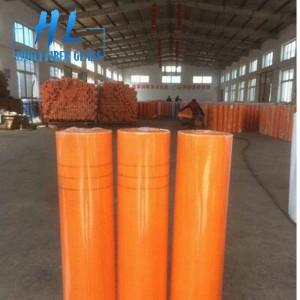 160g/165g, 4*4/5*5 Plaster fiberglass mesh net with good latex