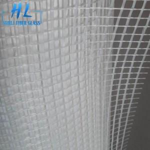 75-160g Alkali resistant roofing fiberglass mesh