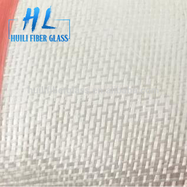 Fiberglass Plain Weaving Cloth for Insulation or Composite