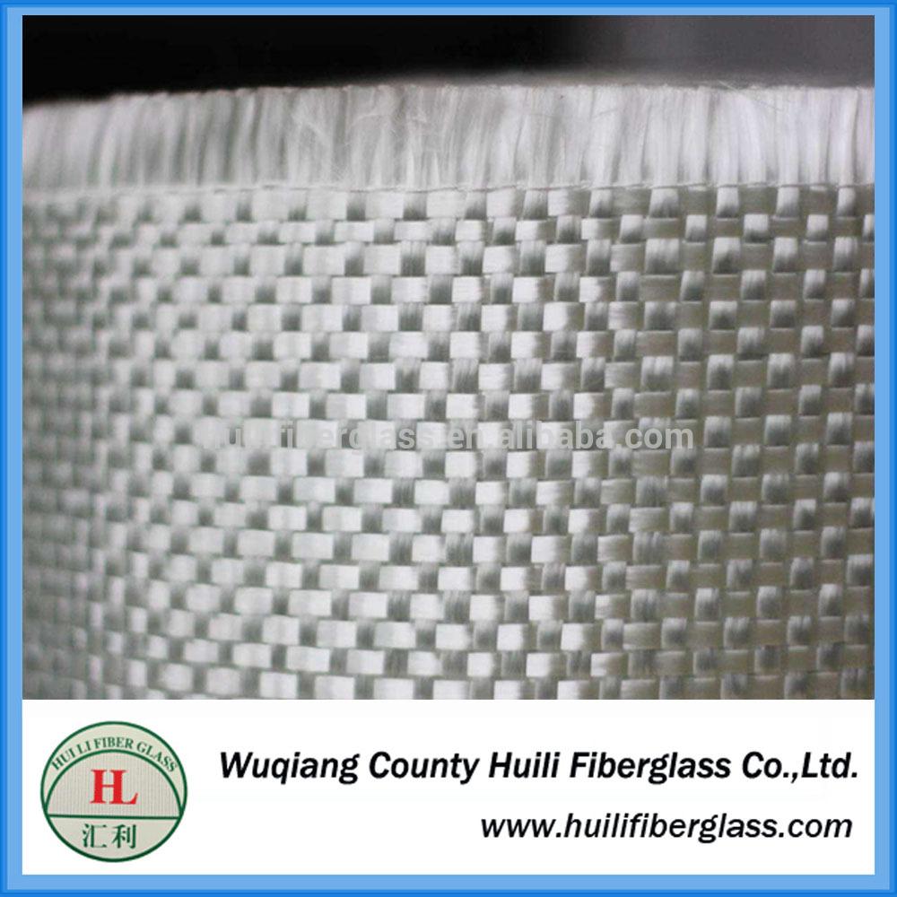 Fiberglass Plain Weaving Cloth for Insulation or Composite - China