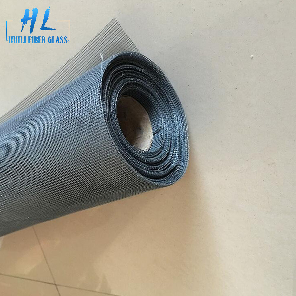 Fiberglass Pool and Patio Screen Wire Roll Extra Strength Insect Mosquito Mesh