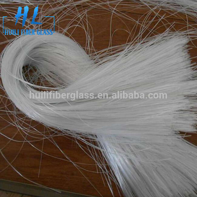 Fiberglass Roving Pultrusion Yarn 2400 Tex 13um E glass