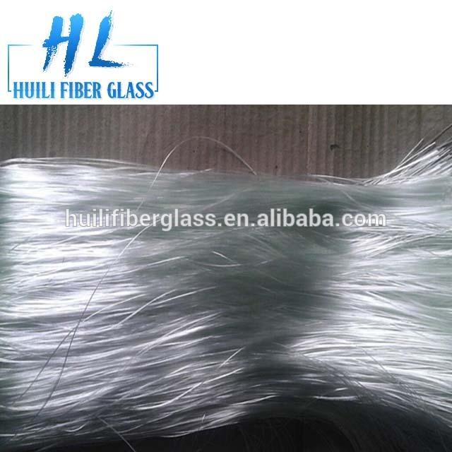 fiberglass scrap yarn fiberglass chopped strand milled glass fiber
