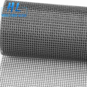 Fiberglass insect screen fly wire netting