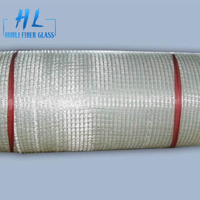 Fiber Glass Matting