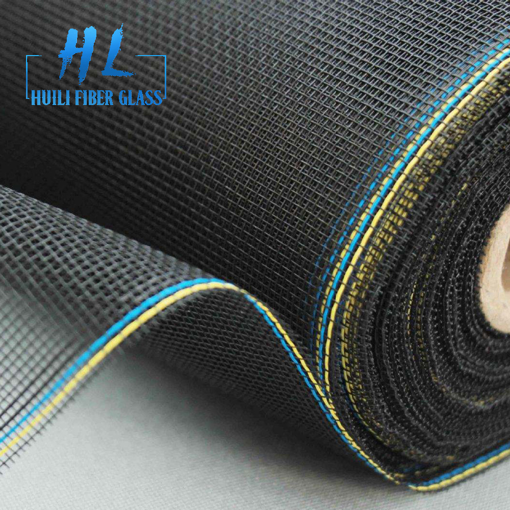 fly screen roll insect screen mesh for mosquito