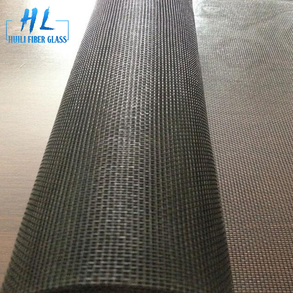 Flyscreen Material Mosquito Insect Fiberglass Window Screen - China