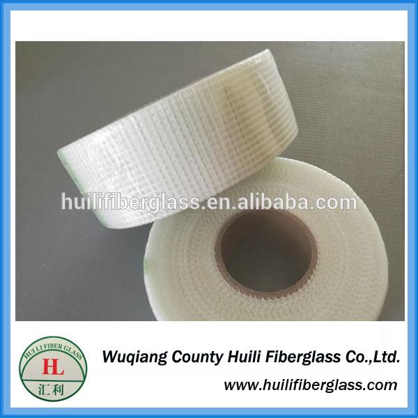 Skelnými vlákny sádrokarton Joint Tape Pro Corner / sádrokarton Joint vláknité pásky / CSF Mesh Tape
