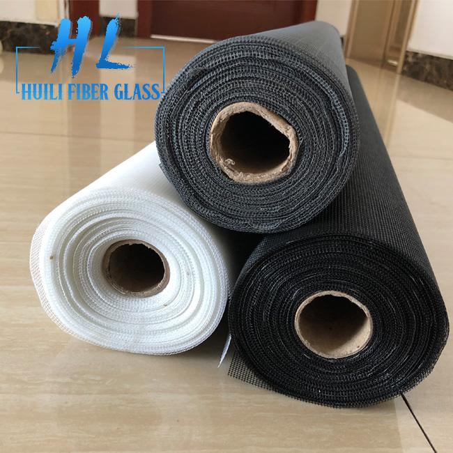 glass fiber fabric mesh/fiber glass insect screen/fiberglass window screen