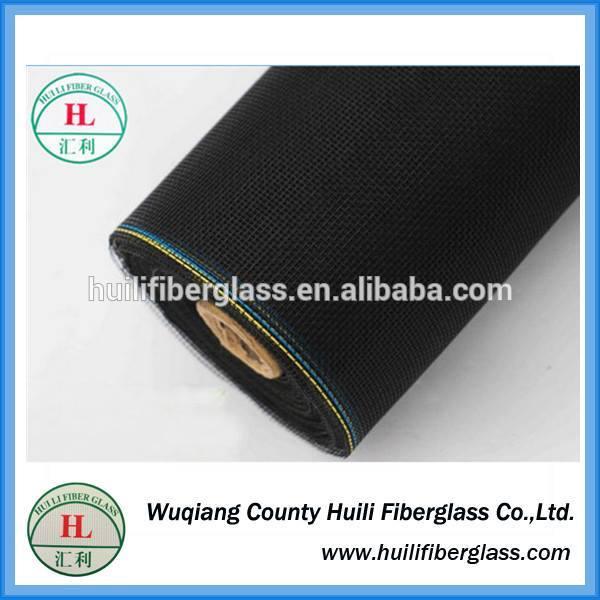 glass fiber fabric mesh fiber glass insect screen fiberglass window screen