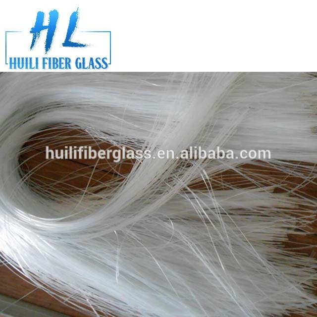 Cam Elyaf Fitil Fiberglas Montajlı Sprey-up Fitil 2400 Tex