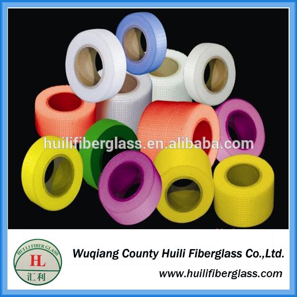 gypsum board fiberglass mesh joint tape