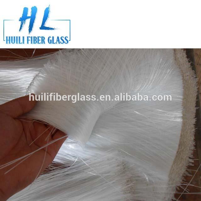 gypsum fiberglass yarn
