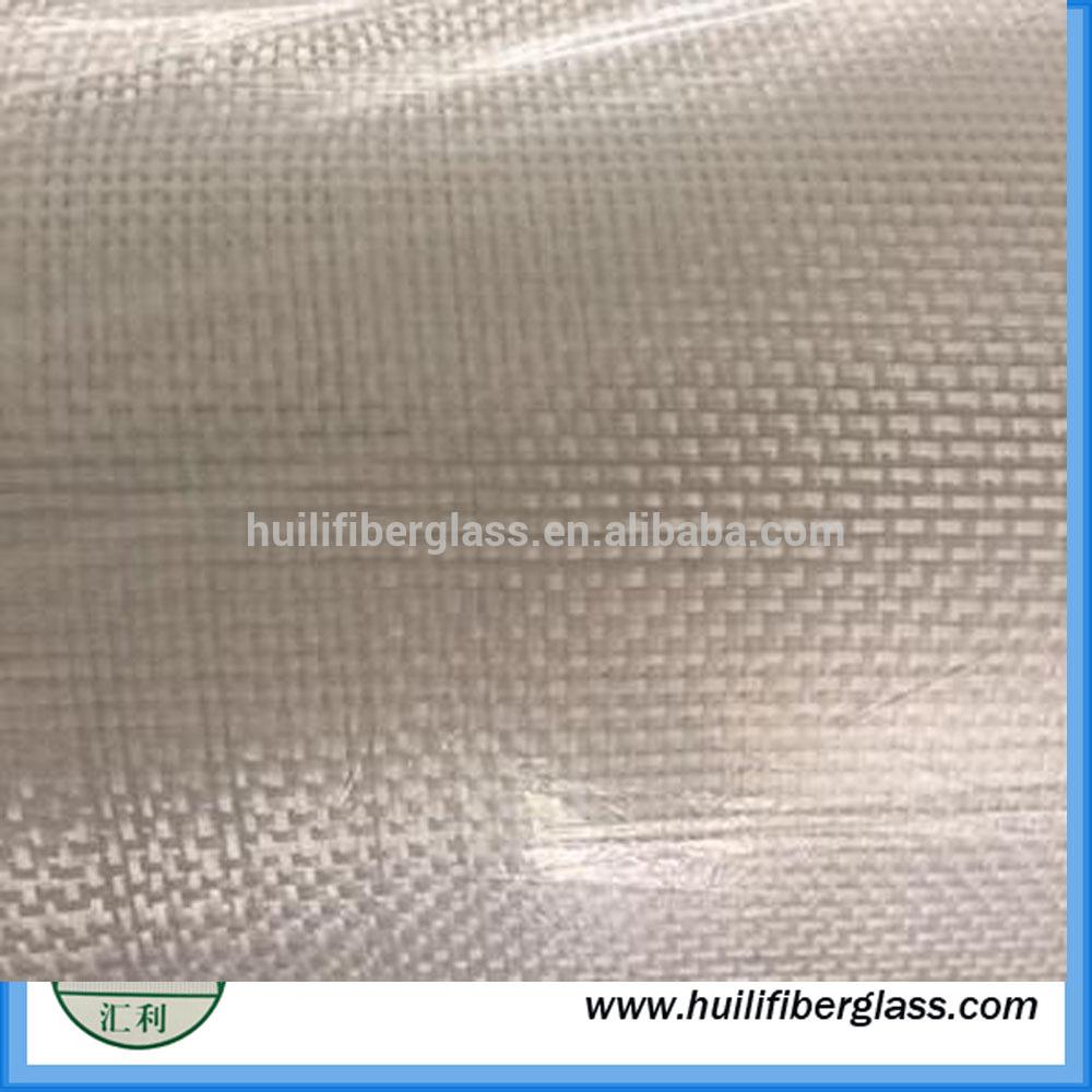 Heat insulation woven roving Fiberglass cloth, woven fabric rolls