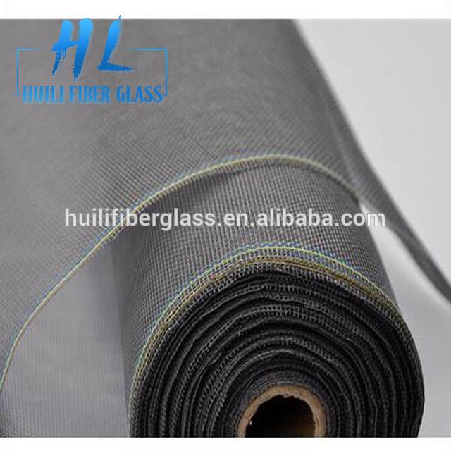 hengshui huili insect proof fiberglass door screen window screen fiberglass mosquito net