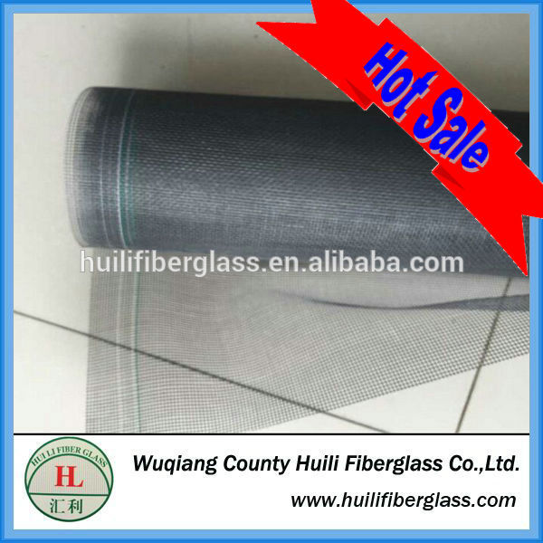 hengshui huili Roller Window/Insect Screen Fiberglass Mosquito Nets in Rolls