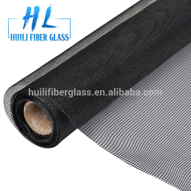 Huili 3ft/4ft*100ft fiberglass mosquito mesh/insect screen