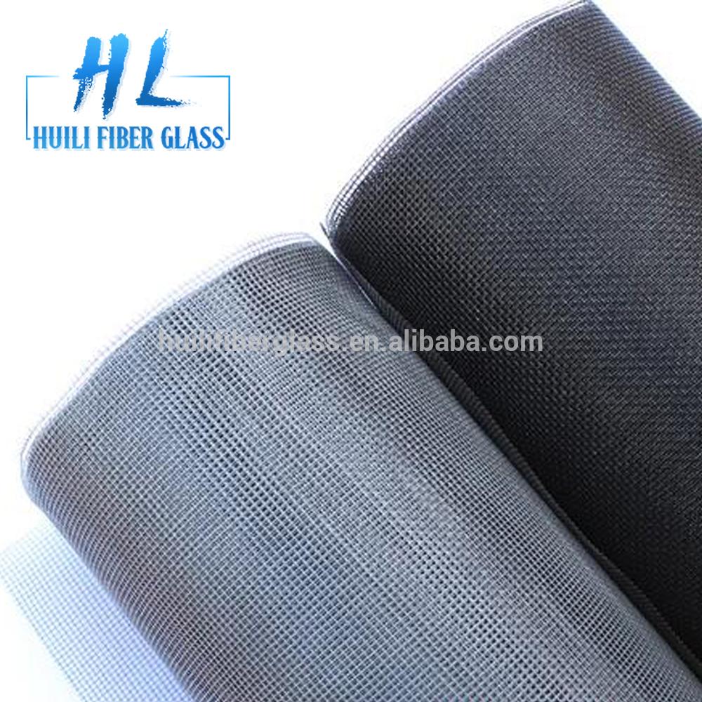 Huili Brand Fiberglass Insect Screen/ Glass Fiber Mosquito net