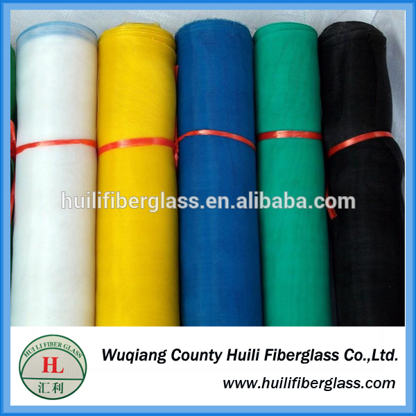 Huili hot sale factory price PVC Coated Alkaline-resistant insect
