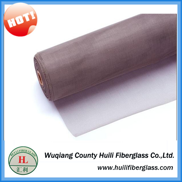 Huili Roll up mosquito net fly screens/ retractable door (factory directly)