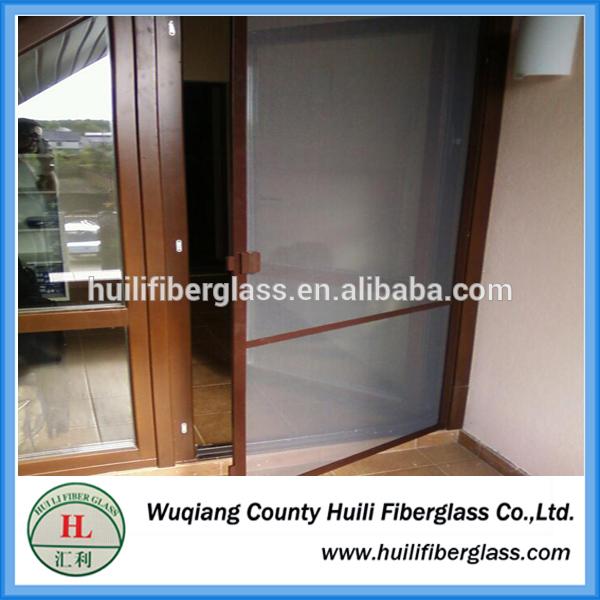 one way screen Fiberglass Window Screen Mosquito Net/sun shade net plain weave fiberglass window screen with the price