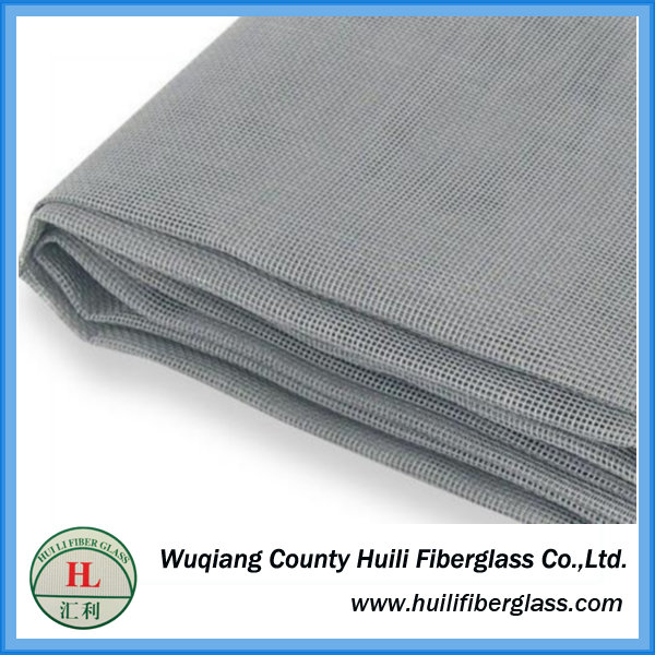 Polyester Plested Insect Mesh/Fiberglass Fly Window Screen/ PE/PP Pleated Mosquito Screen
