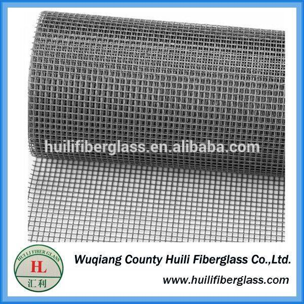pool & patio fly screen mesh /fiberglass insect screen/PP insect screen