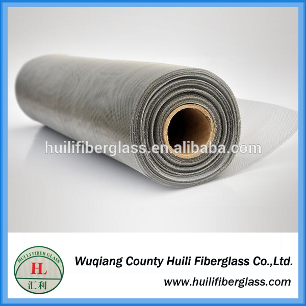 professional factory insect netting for vegetable gardens/insect netting greenhouse/fiberglass plain weaving screen
