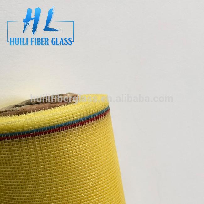 PVC coated 20*20 charcoal color fiberglass fly screen/mosquito net