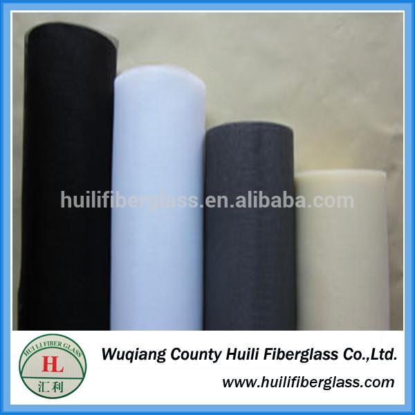pvc coated fiberglass fabric mosquito fly proof wire mesh mosquito net mesh price per meter