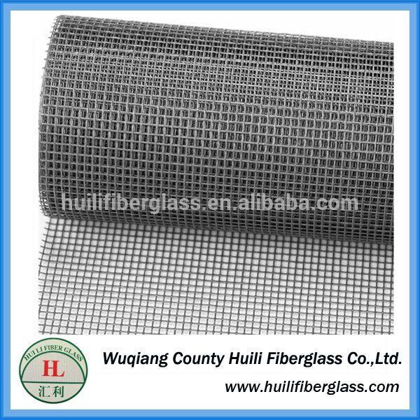 pvc coated fiberglass window screen factory price from chinese merchandise