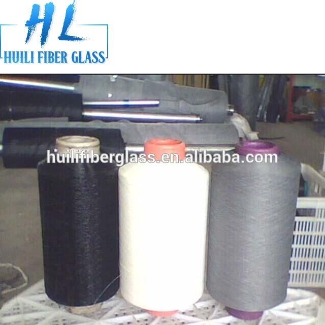 PVC Coated Fiberglass Yarn(PVC Fiberglass Yarn)