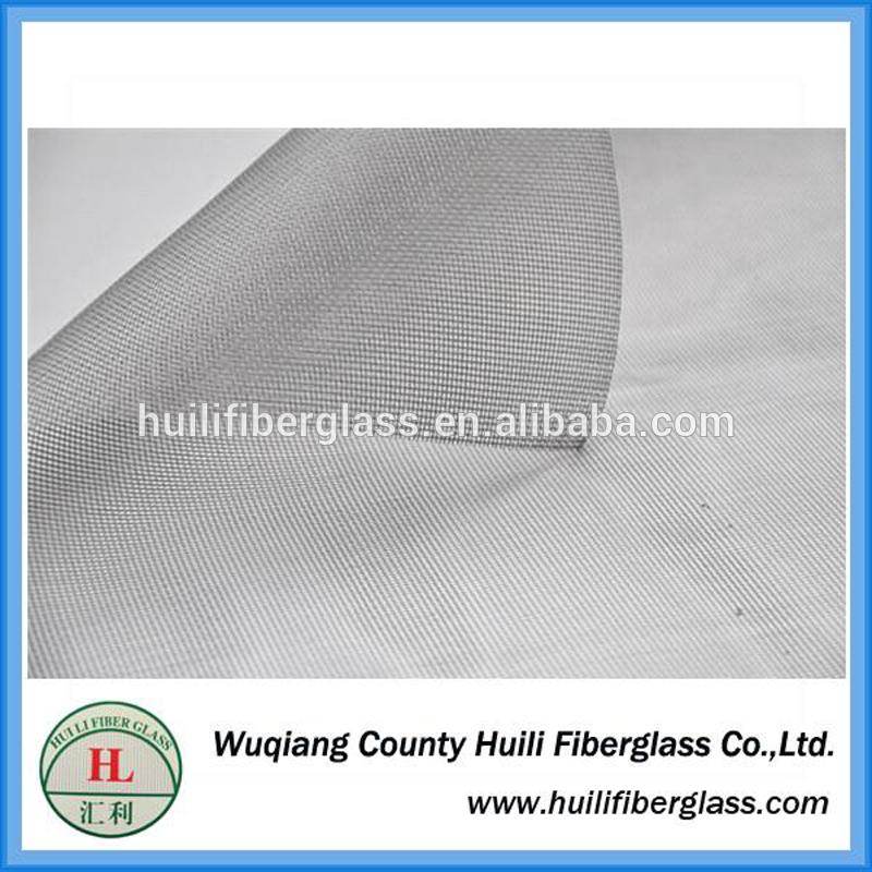 silver grey 18×16 fiberglass insect screen fiberglassmosquito net screen