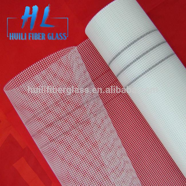 Soft mulsion good quality fiber glass mesh/mesh for marble/mosaic tile mesh