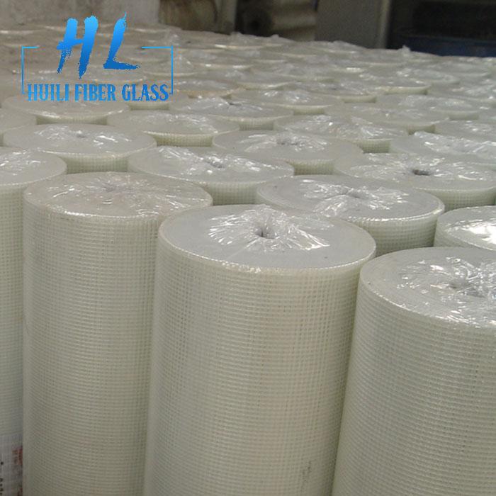 Soft Quality Anti Crack 145g Stucco Plaster Fiberglass Mesh