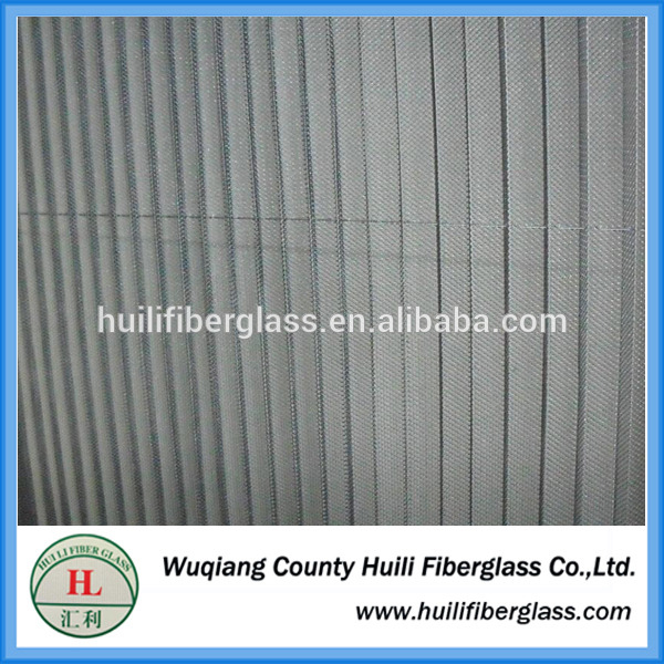 Special new products fiberglass fold window insect screen /pvc folding windows screen