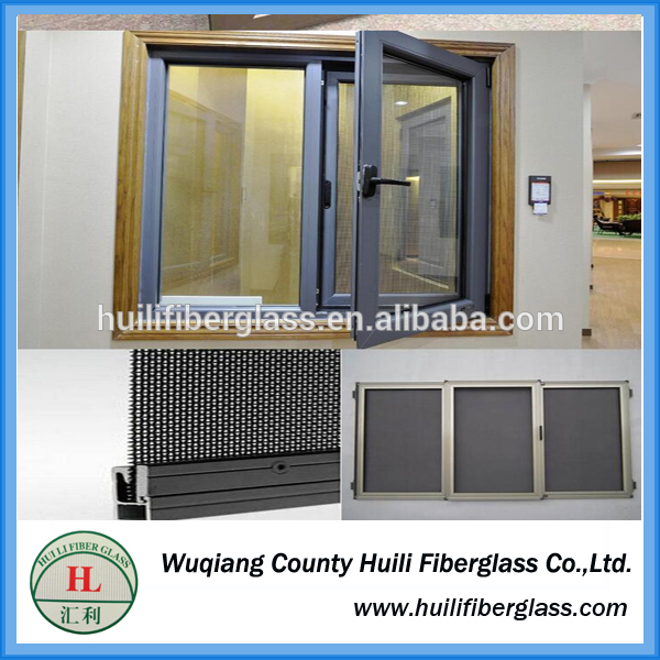 Stainless steel security window screen bulletproof metal sheet for window and door