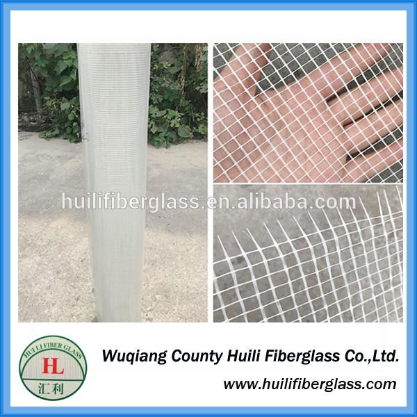 Wall Reinforced Material fiberglass mesh/fiberglass reinforcing mesh/fiberglass gridding cloth in China factory