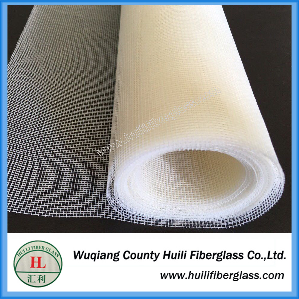 WHITE FIBREGLASS FLY SCREEN MOSQUITO BUG INSECT MESH NETTING