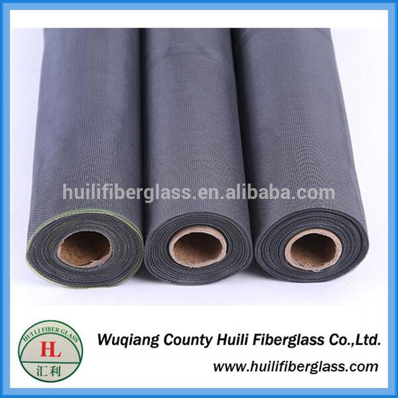 Window and door insect proof fiberglass insect window screen Dust Proof window screen